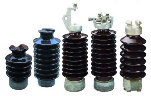 Line Post Insulators 01