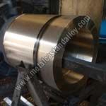 Phosphor Bronze Casting - 03