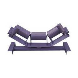 Conveyor Self Aligning Idler Frame