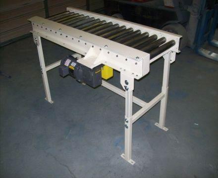 Roller Conveyor 04