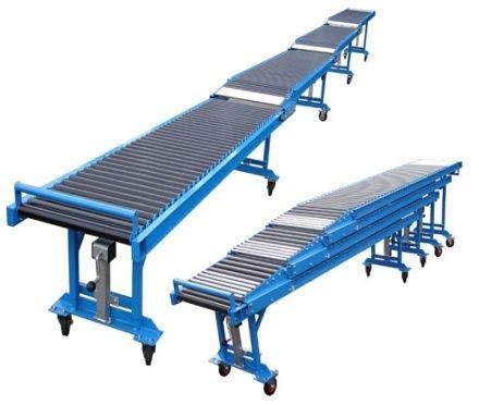 Roller Conveyor 05