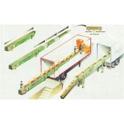 Telescopic Conveyor 01
