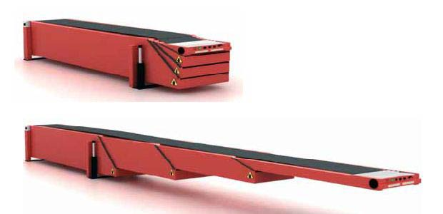 Telescopic Conveyor 02