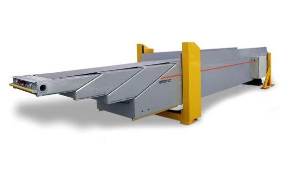 Telescopic Conveyor 03