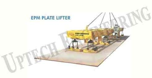 EPM Plate Magnetic Lifter