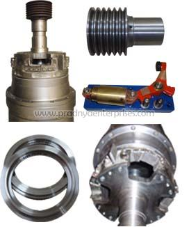 Decanter Spare Parts