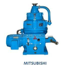 Reconditioned Mitsubishi Separator
