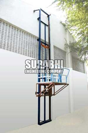 Motorcycle Loading Ramp >> Goods Lifts,Industrial Goods Lift,Hydraulic Goods Lift ...