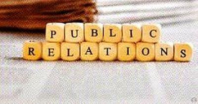 Public Relations Consultancy