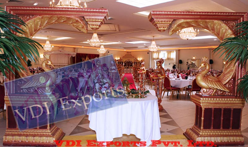 Wedding Reception Decoration Products
