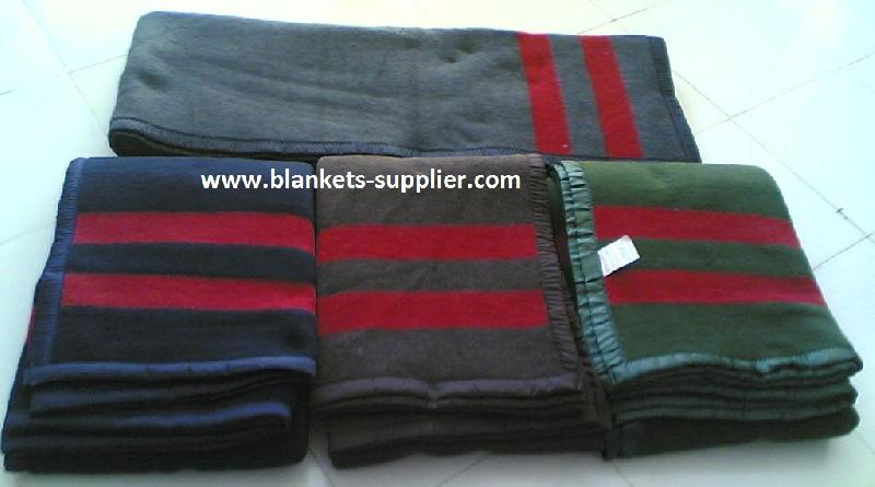 Army Blankets