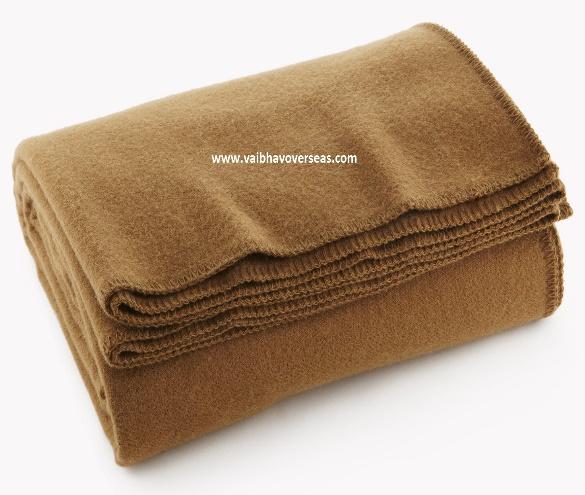 Camel Blanket 02
