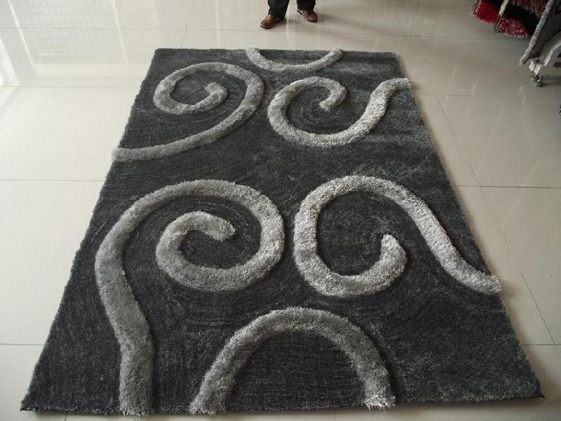 Designer Shaggy Carpets