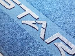 Logo Towels