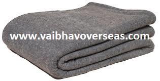 Low thermal Blanket 02