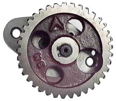 AV1 Gear Pump