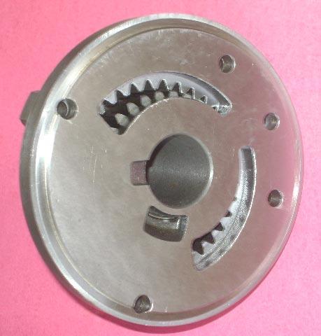 Crescent Pump