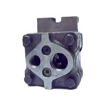 ITL Gear Pump (Rear View)