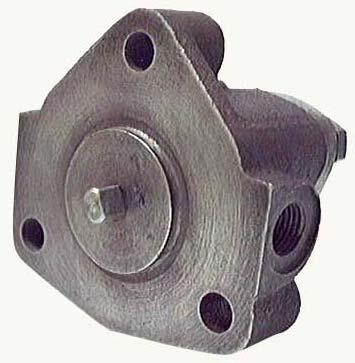 KAMCO G rotor Pump (Rear View)