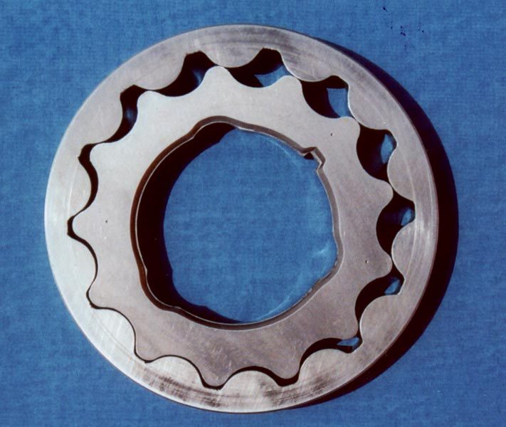 Sintered Ge rotors 02