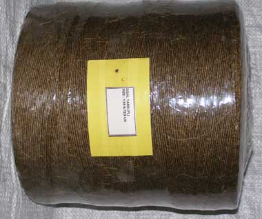 Prelubricated Sisal Twine