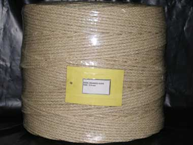 Sisal Braided Cord