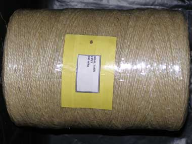 Sisal Plied Yarn
