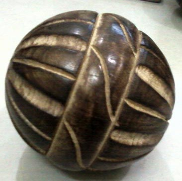 Wooden Decorative Balls Captivating Wooden Decorative Ballsdecorative Wooden Balls Manufacturers 2018