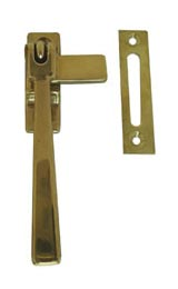 Brass Casement Fastener