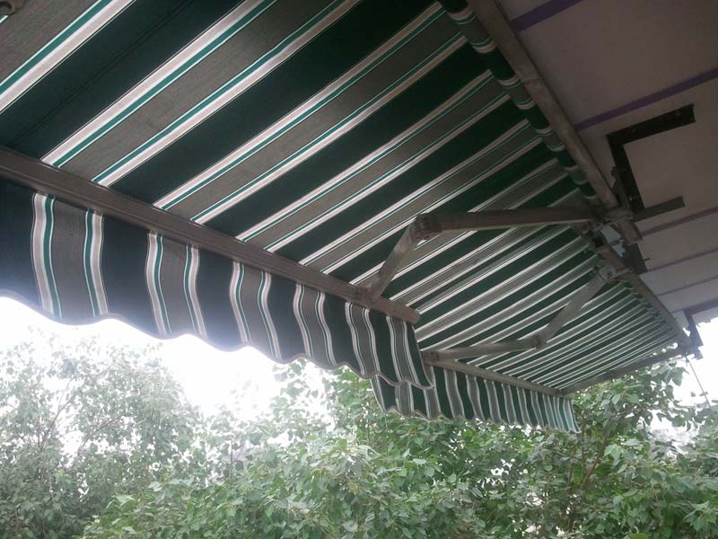 Car Parking Tensile Structure 02