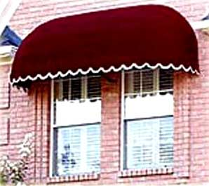 We Present To Our Valuable Clients With Finest Quality Fixed Awning Which Comes In Attractive Colors And Designs Is Manufactured As Per