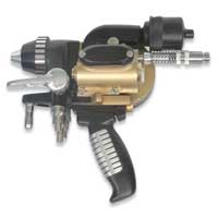 FLAME SPRAY GUN MODEL IMC-95