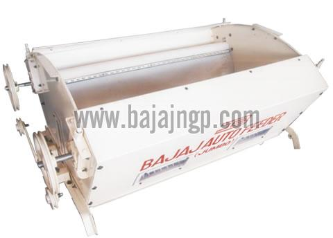 Auto Feeder Ginning Machine