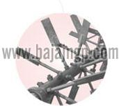 Bajaj-CEC 4620 Hull Beater Machine 03