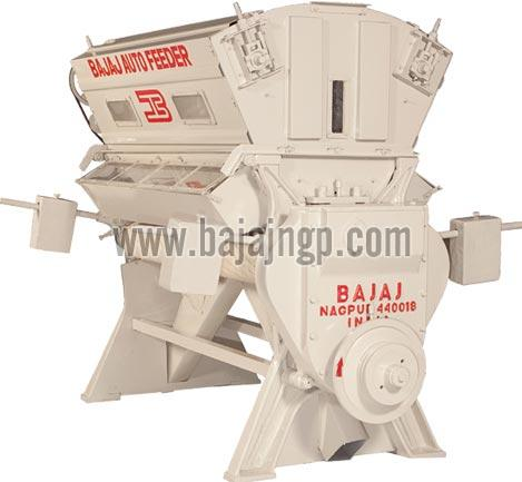 Bajaj Double Roller Cotton Ginning Machine 01