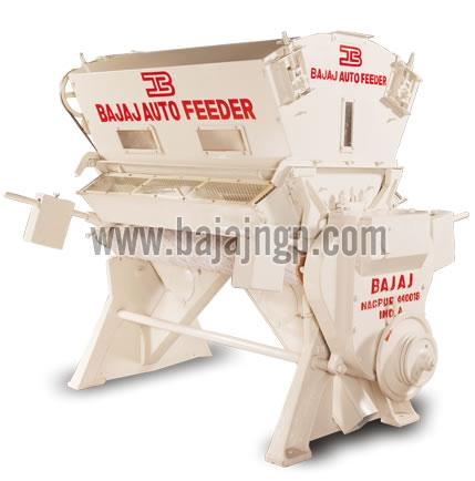 Bajaj Double Roller Cotton Ginning Machine 02
