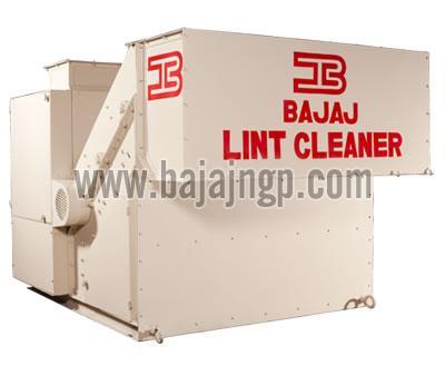 Bajaj Lint Cleaner Machine