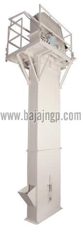 Bajaj Vertical Screw Elevator