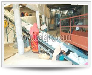 Belt Conveyor System 01