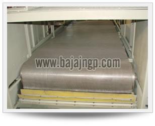 Belt Conveyor System 02