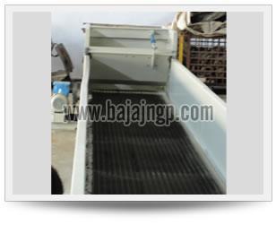 Belt Conveyor System 05