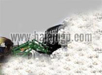 Cotton Grabber Loader 01