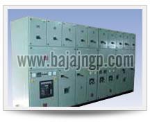 Electric Control Panel Board 01