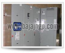 Electric Control Panel Board 02