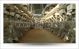 Fully Automatic Ginning Plant