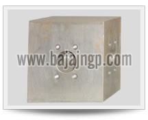 Hydraulic Manifold Block 01