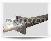 Hydraulic Power Cylinder