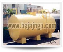 Stainless Steel Tank 01
