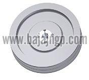 Taper Lock V Belt Pulley 02