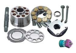 Hydraulic Piston Pump Parts